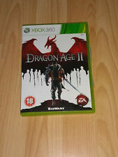 Dragon Age 2 for Xbox 360 Very Good Condition