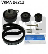 Zahnriemensatz für Riementrieb SKF VKMA 04212