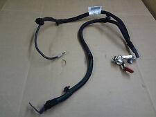 Peugeot 207 54kw Batterie Kabel Plus Kabelbaum 9661152680 89tkm