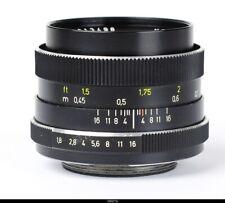 Lens Voigtlander Color Ultron 1,8/50mm No.2313496 for Pentax M42