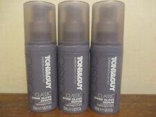 (3) TONI & GUY Classic Shine Gloss Serum 1 oz each