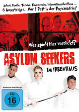 Asylum Seekers (DVD)