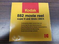 Kodak 882 8mm Empty Movie Reel - 200 ft. New In Box