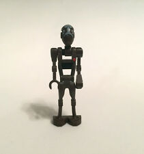 LEGO Star Wars COMMANDO DROID CAPTAIN Minifigure sw448 Mini Figure