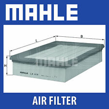 Mahle Air Filter LX418 - Fits Seat - Genuine Part