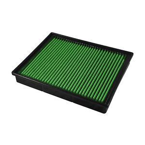 Green Filters 7115 Air Filter Fits 07-12 Liberty Nitro