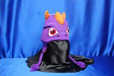 Childs Skylanders Hat Kids Skylanders Spyro Laplander Hat New Free Shipping