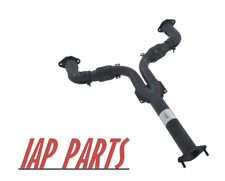 Fits - Nissan 350Z 2003-2005 - Front Exhaust Flex Pipe