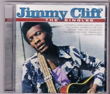 Jimmy Cliff : The Singles