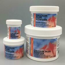 Morning Bird Calcium Plus Powder Formula for Birds