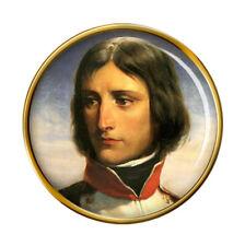 Napoléon Bonaparte 1792 Broche Badge
