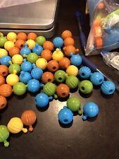 pop beads - 96 Pieces
