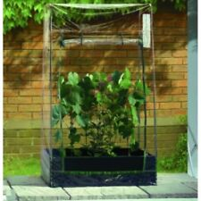 Garland Cover For Mini Grow Bed Crop Support Frame