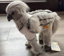 Steiff Buckbeak Plush - Perfect for Harry Potter Fans! Brand New - Original Tags