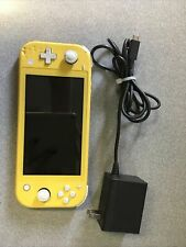 New listing nintendo switch hdh-001 (As-Is)