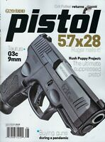 Guns & Ammo  Pistol 2020   Ruger 5.7x28