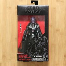 Hasbro Star Wars The Black Series Darth Vader Emperor's Wrath 6 in Action Figure