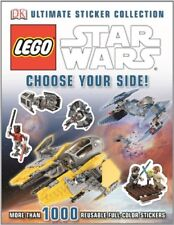 Ultimate Sticker Collection: LEGO Star Wars: Choose Your Side! (Ultimate Sticker