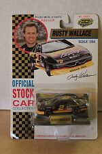 1992 Road Champs Rusty Wallace #2 Pontiac Excitement Grand Prix 1/64