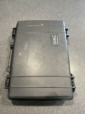 Black Peli 1470 Protector Laptop Case