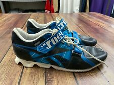 Reebok CrossFit Blue Athletic Shoes - Size 14