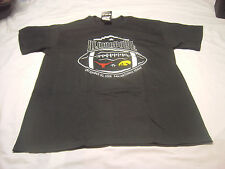 Iowa-Texas Alamo Bowl December 30, 2006 Black Tee Shirt Size Medium