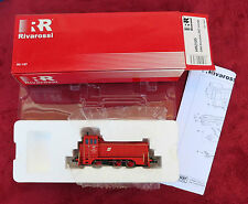 Rivarossi HR2105 ÖBB Diesellok 2067