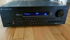 Cambridge Audio 751R Audiophile7.2 Channel Home Theater Receiver $2200 Retail