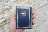 BJ25 Medium-sized SIDDUR Sidur Jewish Prayer Book Hebrew English Synagogue Juda