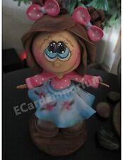 Fofucha Doll - Belinda