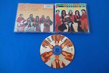 MARRABENTA CD 1997 RTI NUOVO