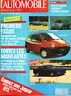 magazine automobile: L'automobile N°556 octobre 1992