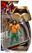 """DC Comics Batman V Superman Battle Ready Aquaman 6"""" Figure New"""
