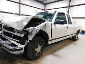 Trunk/Hatch/Tailgate Fits 88-00 CHEVROLET 2500 PICKUP 1320764