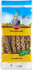 New listing Bird Food Nutritious Spray Millet For Birds 1-pack (12 Count) packaging varies