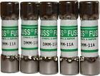 DMM-11A Multi-Meter Fuse Fluke 803293 11 A 1000 V (5 Pack) - Fast Shippping