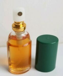 Vanilla Fields by Coty Cologne Spray 0.375 oz for Women Unboxed Green Top