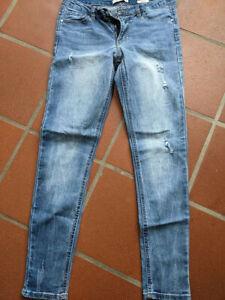 Push up Jeans von ONE LOVE by colloseum, neuwertig, Gr. S