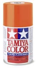 (8,90€/100ml) Tamiya Color Lexan Spray Farbe PS-7 Orange PS7 Orange 100ml