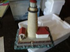 Harbour Lights Lighthouse - Spectacle Reef Michigan Model 410