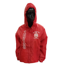 Delta Sigma Theta Sorority Line Jacket Delta Sigma Theta Hoodie Line Jacket