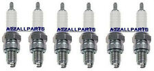 FOR MITSUBISHI SHOGUN SPORT 3.0 2000 01 02 03 04 05 06 07 08 09 Spark Plugs Set