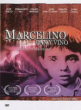The Miracle of Marcelino (DVD, 2004)