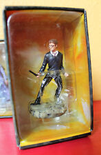 Rare DeAgostini Harry Potter Statue Collectible Figurine Nip De Agostini Figure