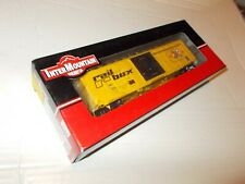 INTERMOUNTAIN HO PS 5277 CU. FT. BOXCAR (RAILBOX - MRL) # 21654,RARE