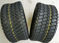 2 - 16x7.50-8 4P OTR GrassMaster Tires Turf Master PAIR 16x7.5-8 16/7.50-8 FREE