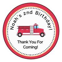 12 Firefighter Coloring Books Firemen Dalmatian Dog Fun Kids Birthday Parties VP