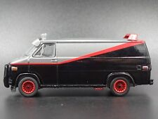 1983 GMC VANDURA A-TEAM VAN RARE 1/64 LIMITED COLLECTIBLE DIECAST MODEL CAR