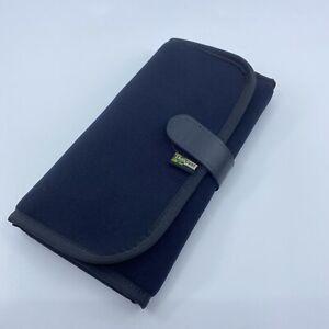 LensCoat Nikon Soft Case for Camera Lens Storage Used Black