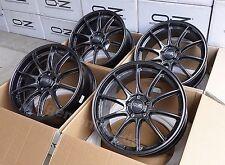 OZ Hyper GT graphit 4 Felgen 8,5x19 Zoll ET47 für Seat Leon Typ 1P + 5F + Cupra